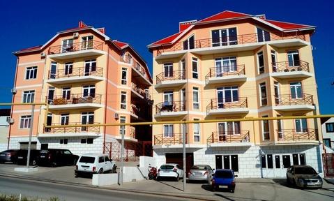 Купить однокомнатную квартиру в малоквартирном доме г. Новороссийск - Фото 1