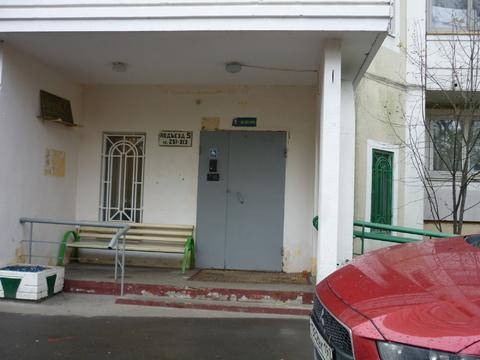 Продажа двухкомнатной квартиры метро Филевский парк. - Фото 4