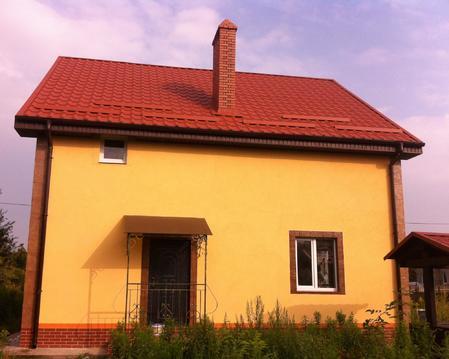 Продам дом СНТ Колосок - Фото 3
