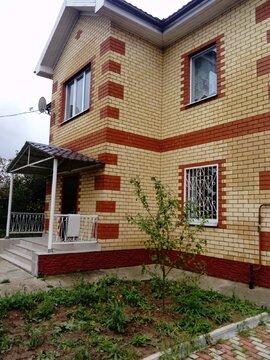 Дом в СНТ Ордынцы - Фото 1