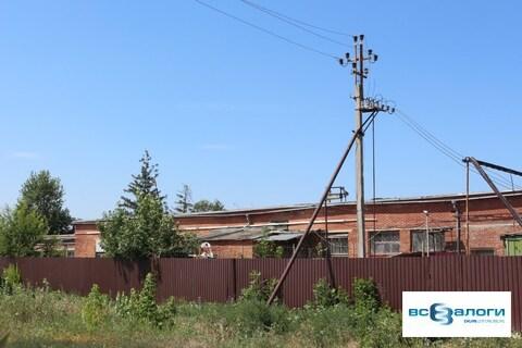 Продажа производственного помещения, Пробуждение, Энгельсский район, . - Фото 1
