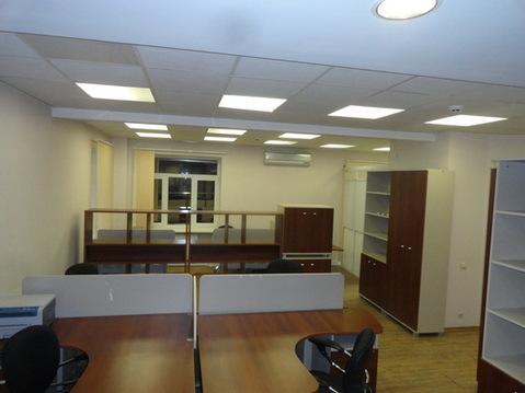 Продается офис 77 кв.м м. 1905 Года - Фото 1