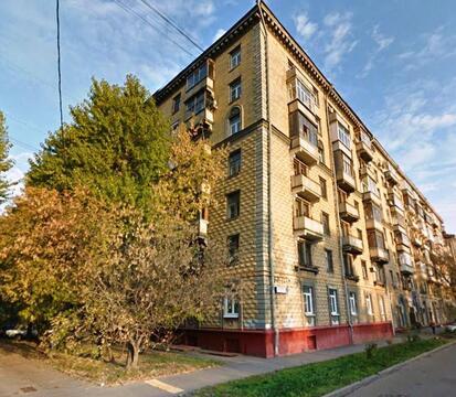 3-комн. кв, Панфилова, 2к4 3/7 этаж - Фото 2