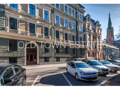 9 797 754 руб., Продажа квартиры, Купить квартиру Рига, Латвия по недорогой цене, ID объекта - 315355940 - Фото 1