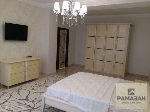 Трёхкомнатная квартира в элитном доме ЖК Магеллан - Фото 5