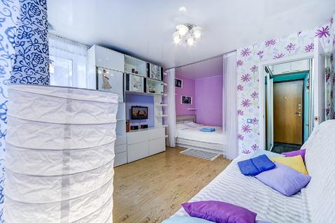 Романтические апартаменты на Витебском пр-те - Фото 3