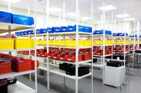 Аренда производственного помещения в Зеленограде 100 кв.м - Фото 2