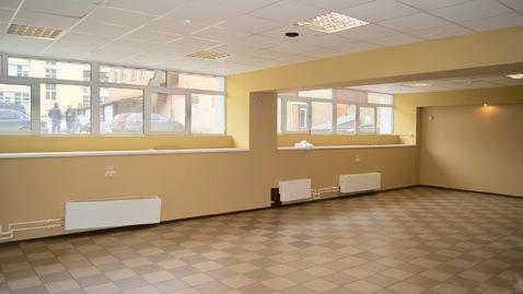 Аренда помещения 278 кв.м. (Кутузовский проспект 36) - Фото 4