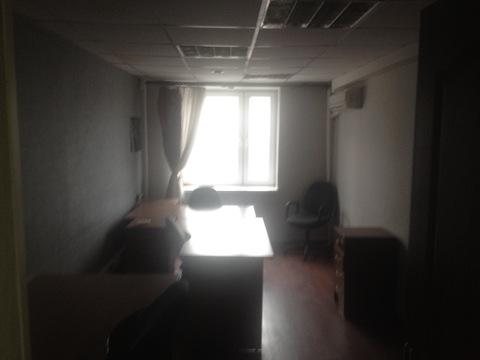 М.Хорошево 1м.п Сдается офис 114 кв.м на 6/6 бизнес-центра - Фото 5