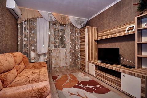 Однокомнатная квартира посуточно на Энке, район Красной площади - Фото 1
