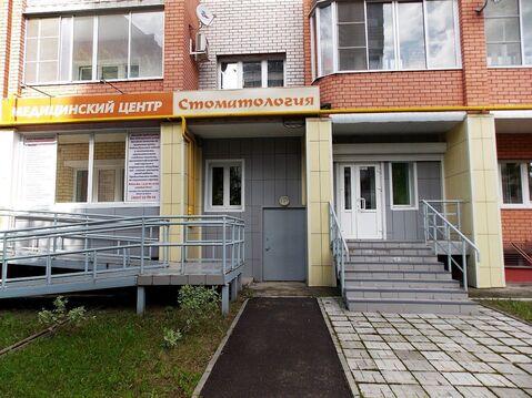 Цокольное помещение 390 кв.м в центре Иванова - Фото 2