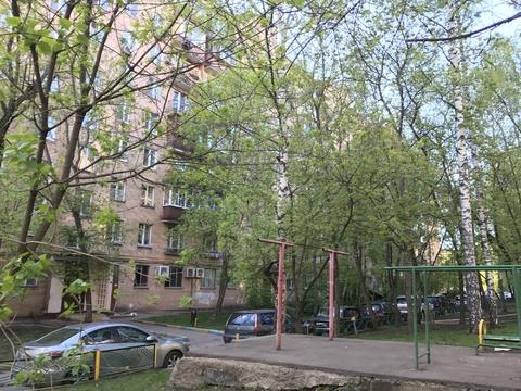 Продажа двухкомнатной квартиры в престижном районе - Фото 3