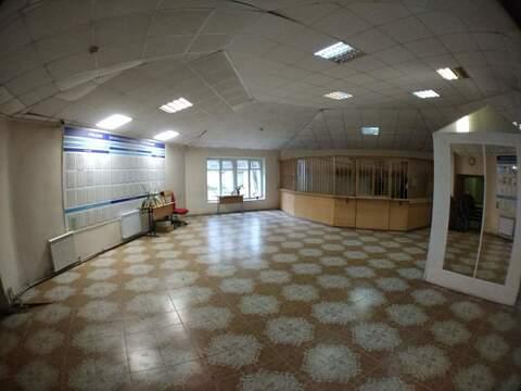 Офис в аренду от 10 кв.м, м2/год - Фото 5