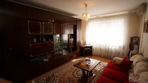 Купить двухкомнатную квартиру с мебелью в развитом районе Новороссийск - Фото 4