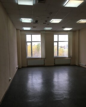 Офис в аренду 162 кв.м, м. Авиамоторная - Фото 5