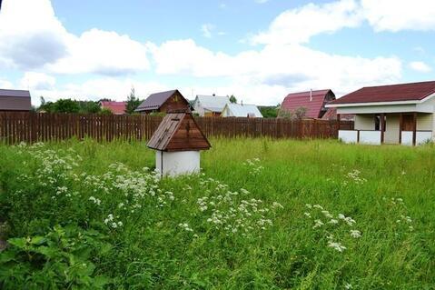 Продается замечательный дом 160 кв.м, участок 10 сот. , Киевское ш, . - Фото 4