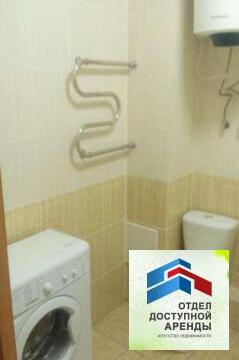 Квартира ул. Вилюйская 24, Аренда квартир в Новосибирске, ID объекта - 316980715 - Фото 1