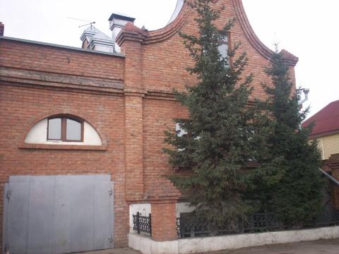 Продам 3х этажный коттедж в Ленинском районе - Фото 1