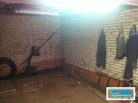 Сдается гараж в с. Новопетровское ул. Северная на длительный срок.