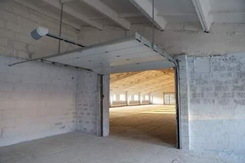 Склады в аренду 800 кв. м в 2 км от трассы м7 - Фото 5