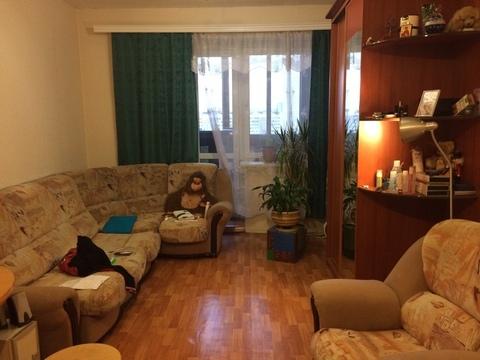 Квартира в новом кирпичном доме у метро Большевиков - Фото 1