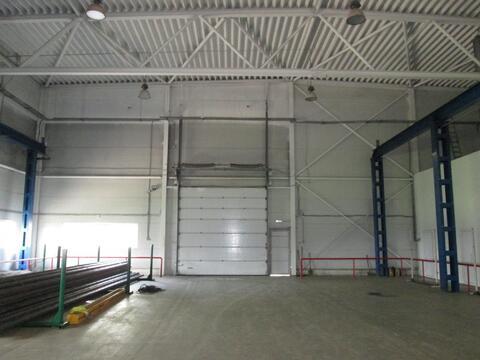 Предлагаем складской комплекс в Калужской области - Фото 5