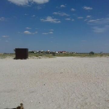 Продам дом на берегу моря в Евпатории - Фото 2