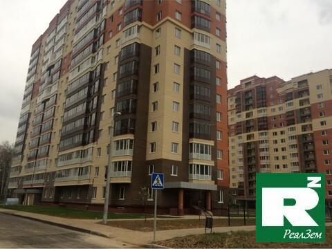 Квартира-студия площадью 26 кв.м с ремонтом в Обнинске Курчатова 27/2 - Фото 3
