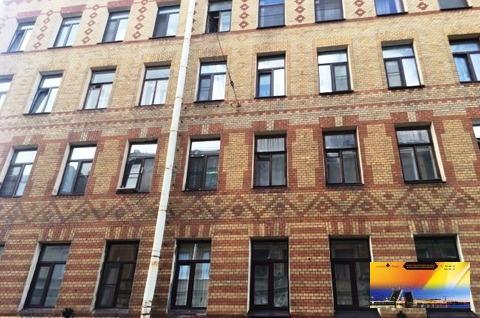 Квартира в Историческом центре спб по Доступной цене - Фото 1