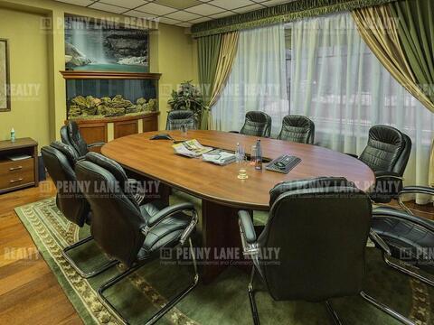 Продается офис в 8 мин. пешком от м. Смоленская - Фото 3