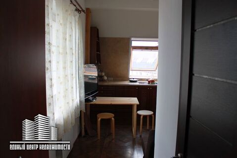 "1к квартира-студия д. Капорки ЖК ""Бунгало клаб"" - Фото 2"