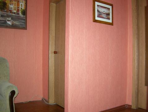 3-комнатная квартира в кирпичном доме, в районе Центрального Рынка - Фото 5