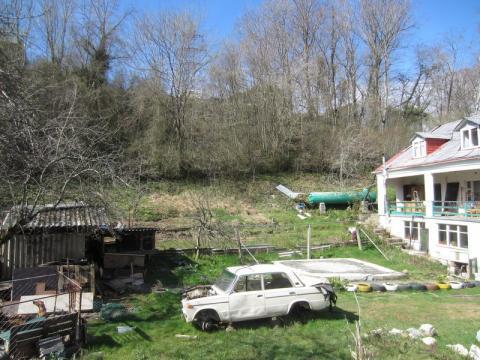 """Продается 2-х этажный дом с мандсардой на Старой Мацесте, с/т """"Гранат"""" - Фото 3"""