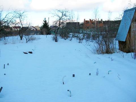 Участок 7 сот. , Киевское ш, 21 км. от МКАД. - Фото 1