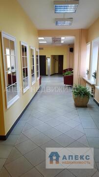 Аренда офиса 225 м2 м. Калужская в бизнес-центре класса В в Коньково - Фото 5