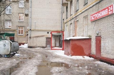 Сдам помещение 146 кв.м. (1-й эт, отдельный вход) р-н м.Сокол. - Фото 4