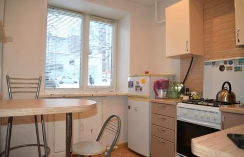 Однокомнатная квартира на ул. Кривова - Фото 1