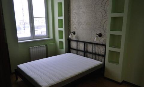 Сдается двухкомнатная квартира в Куркино, Юровская 95 - Фото 5