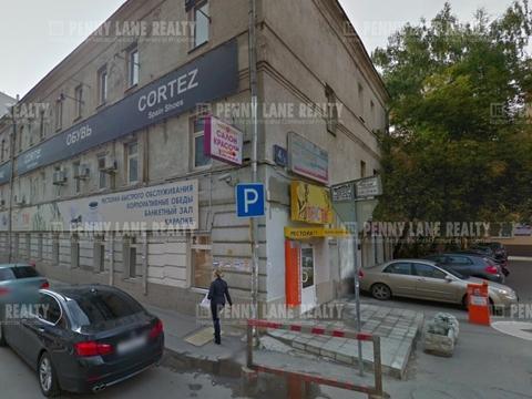 Продается офис в 9 мин. пешком от м. Павелецкая - Фото 1