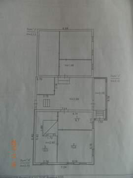 Продается: дом 36.6 м2 на участке 20.49 сот. - Фото 3