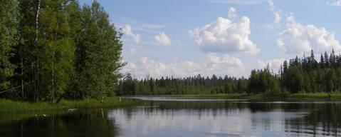 Раздолье - Бережок - озеро Былинное - Фото 1