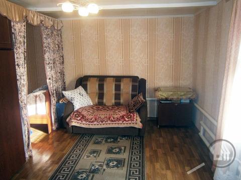 Продается часть дома с земельным участком, ул. Индустриальная - Фото 2
