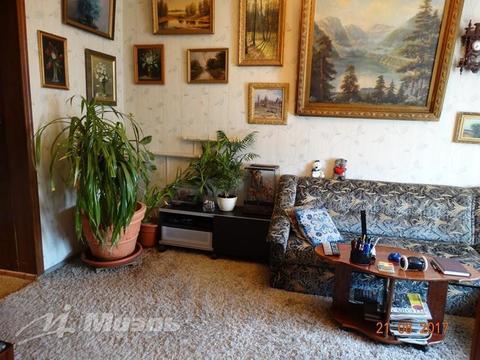 Продажа квартиры, м. Красные ворота, Ул. Садовая-Черногрязская - Фото 3