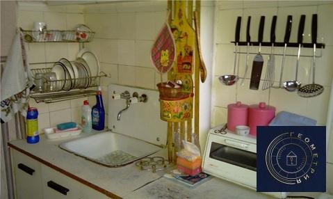 Квартира по адресу Большая Филевская (ном. объекта: 10991) - Фото 2