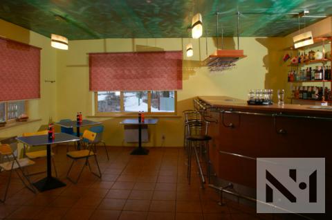 Продается гостиница с кафе, зоной отдыха, сауной и бильярдом - Фото 1
