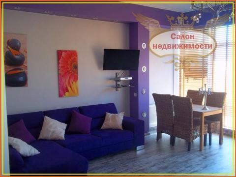 Продажа квартиры, Ялта, Элитный комплекс - Фото 2