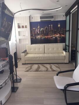 2-х комнатную квартиру в Одинцовском р-не в п. внииссок - Фото 1