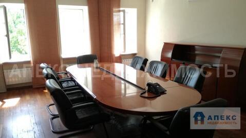 Аренда помещения 117 м2 под офис, рабочее место м. Проспект Мира в . - Фото 2
