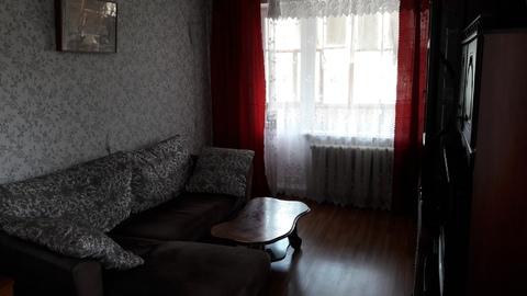 Трехкомнатная квартира в отличном состояни - Фото 1