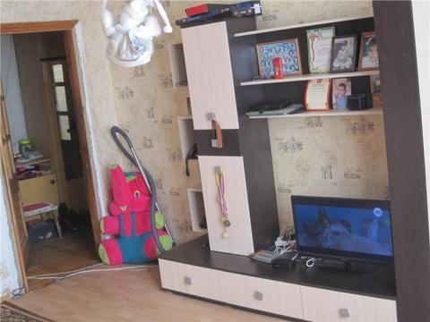3-х (трехкомнатная) квартира м. Университет, Ленинский проспект, д. . - Фото 4